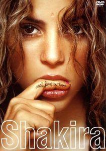 Shakira Oral Fixation Tour [Import]