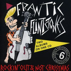 Rockin' Out/ Not Christmas [Import]