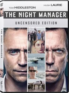 The Night Manager (Uncensored Edition)