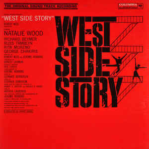 West Side Story (Original Soundtrack) [Import] , Elmer Bernstein