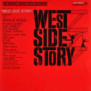 West Side Story (Original Soundtrack Recording) [Import] , Elmer Bernstein