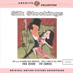 Silk Stockings (Original Soundtrack)