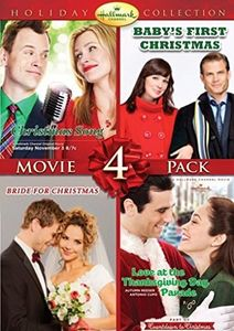 Christmas Song /  Baby's First Christmas /  Bride for Christmas /  Love at the Thanksgiving Day Parade