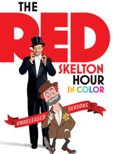 The Red Skelton Hour: In Color: Unreleased Seasons (1 Disc)