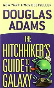 The Hitchhiker's Guide to the Galaxy (The Hitchhiker's Guide to the Galaxy)