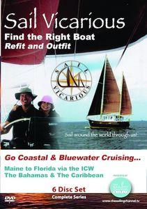 Sail Vicarious Cruise Refit Series