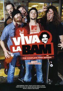 Viva la Bam: The Complete First Season