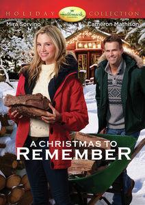A Christmas to Remember , Mira Sorvino