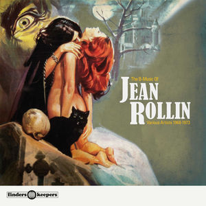 The B-Music of Jean Rollin (Various Artists 1968-1973)