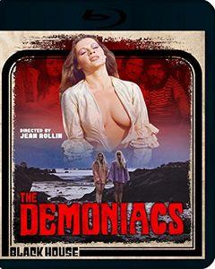 The Demoniacs [Import]