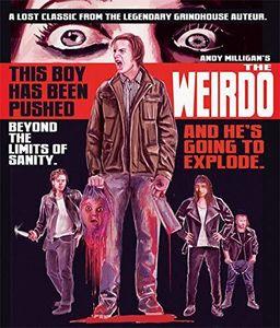 The Weirdo , Patrick Thomas