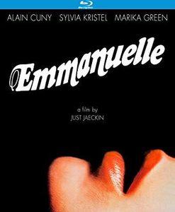 Emmanuelle , Sylvia Kristel