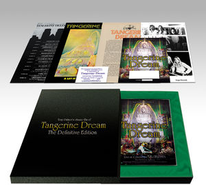 Coventry Cathedral 1975 (Limited box set w/  numbered certificate,press pack, tour program, Coventry Cathedral ticket & promo photos) [Import]