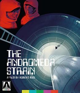 The Andromeda Strain , Arthur Hill