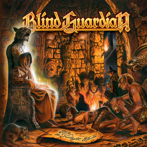 Tales From The Twilight World (Picture Disc LP In Gatefold) [Import] , Blind Guardian