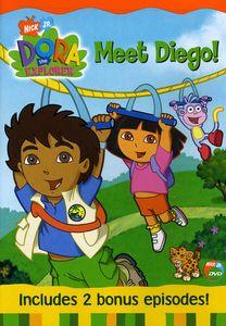 Meet Diego