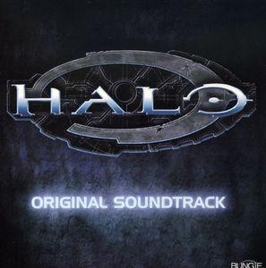 Halo: Xbox Game (Original Soundtrack)
