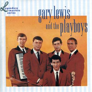 Legendary Masters Series , Gary Lewis