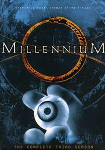 Millennium: Season 3 (The Final Season)