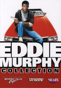 Eddie Murphy Collection