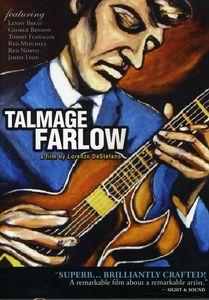 Talmage Farlow: A Film by Lorenzo Destefano