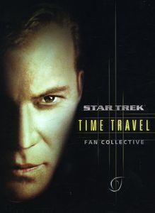 Star Trek: Fan Collective - Time Travel