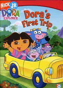 Dora's First Trip