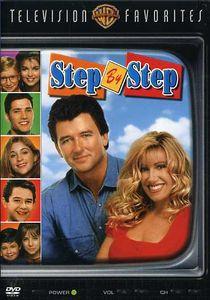 Step by Step: TV Favorites