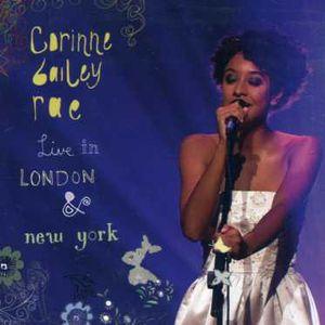 Live in London & New York (Pal/ Region 0) [Import]
