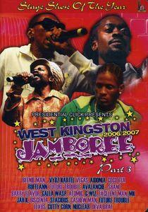 West Kingston Jamboree 2006 2007 3