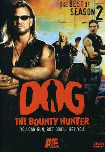 Dog the Bounty Hunter: Best of Season 2