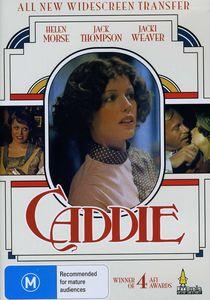 Caddie [Import]