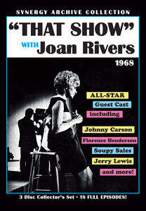 That Show With Joan Rivers: Volume 1-3