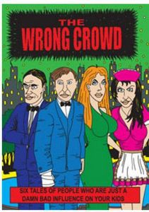 Wrong Crowd [Import]