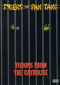Visions from the Cat House [Import]