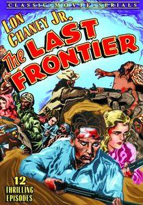 Last Frontier 1-12
