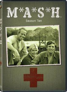MASH: Season Ten , Gary Burghoff