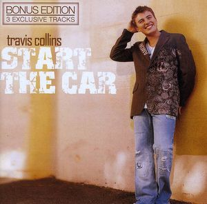 Start the Car [Import]