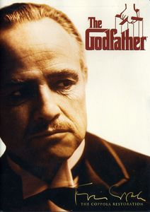 The Godfather (The Coppola Restoration)
