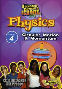 Physics Module 4: Circular Motion & Momentum