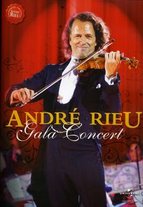 Gala Concert (Pal/ Region 0) [Import]