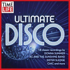 Ultimate Disco /  Various