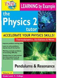 Pendulums and Resonance