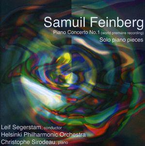 Piano Concerto No. 1