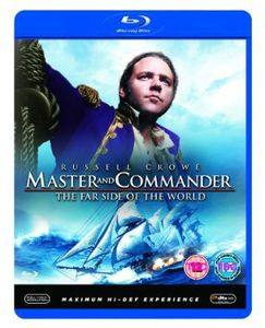 Master and Commander: The Far Side of the World [Import]