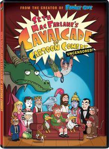 Seth MacFarlane's Calvacade of Cartoon Comedy