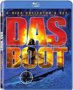 Das Boot (Director's Cut)