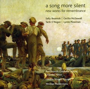 Song More Silent