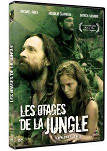 Les Otages de la Jungle (Pal/ Region 2) [Import]