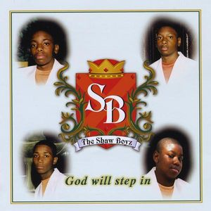 God Will Step in